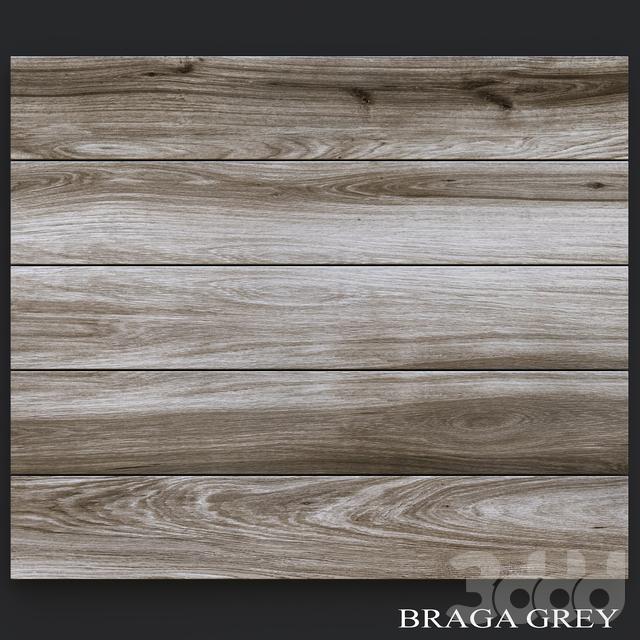 Fiore Braga Grey