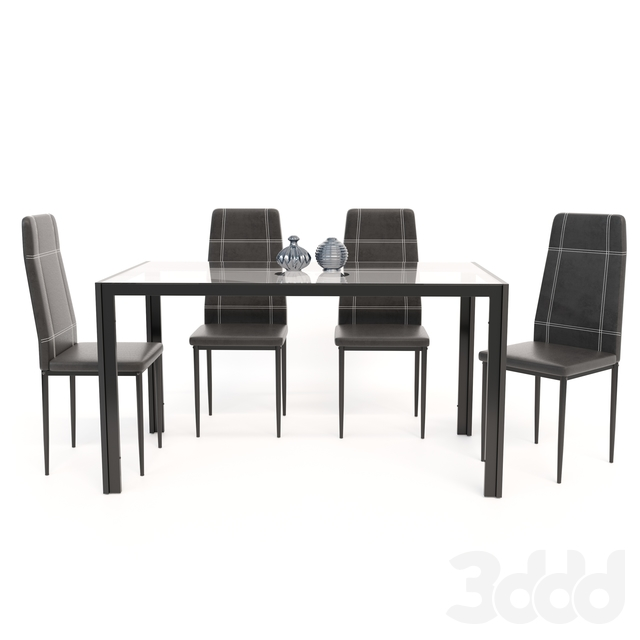 Maynard Dining Set