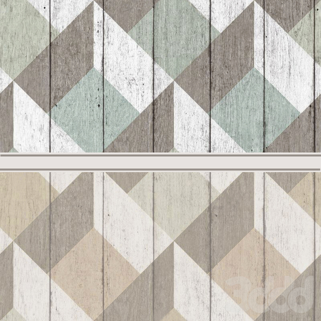 Wallpaper geometry (old)