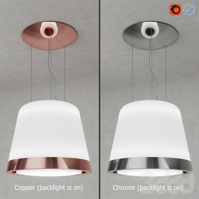 Elica - Summilux (вытяжка светильник)