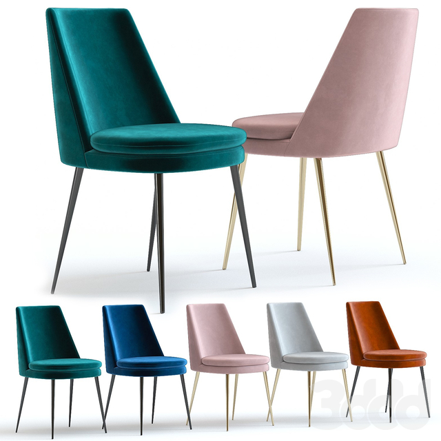 West Elm Finley Dining Chair