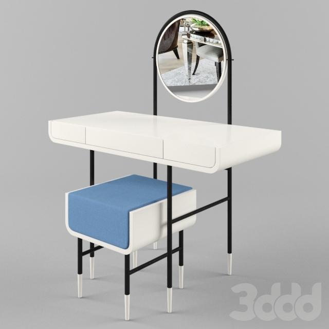 ALTTO-COSMOS / Dresser