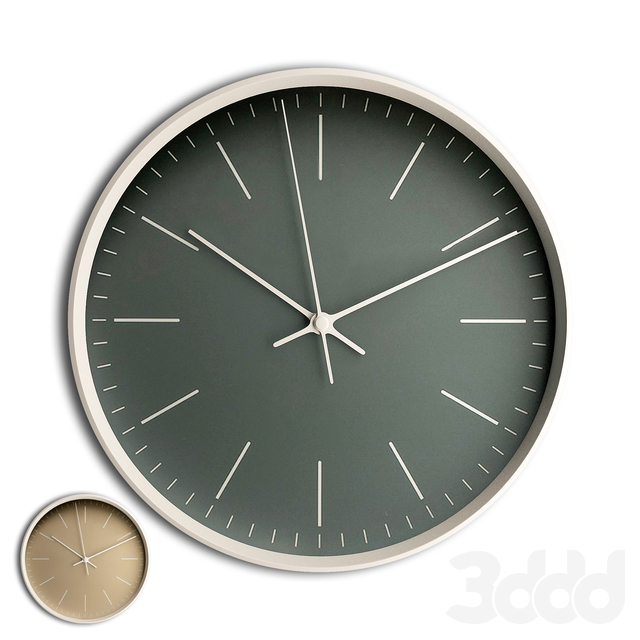 Часы 46