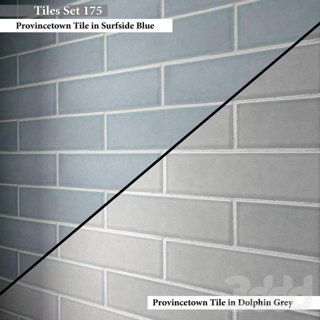 Tiles set 175