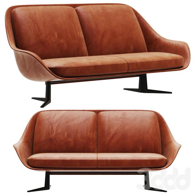 Flexform Sveva sofa