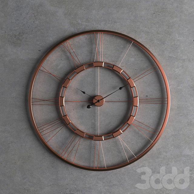 Craftter Clock