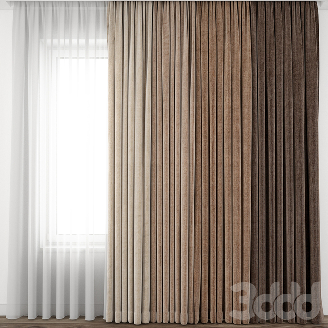 Curtain 62