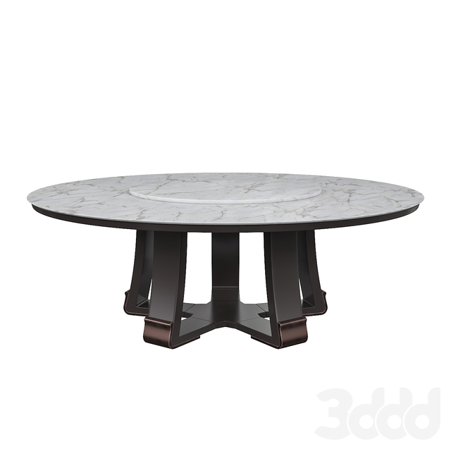 Lorenzo Tondelli Horacio table