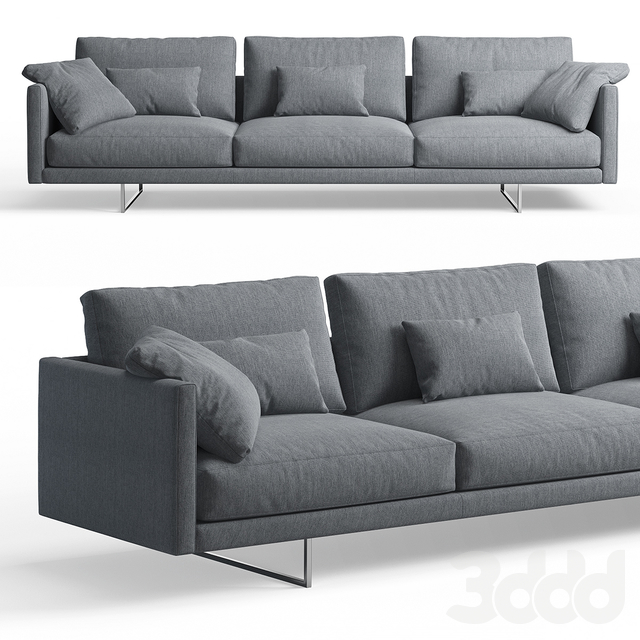 Gyform Zelig 3 seater Sofa