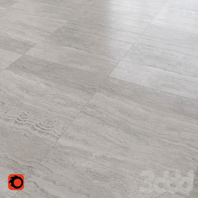 Scandi Floor Tile