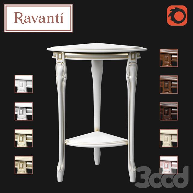 OM Ravanti - Подставка под цветы №8-2