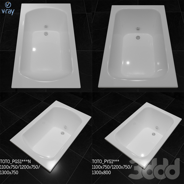 Toto Bath
