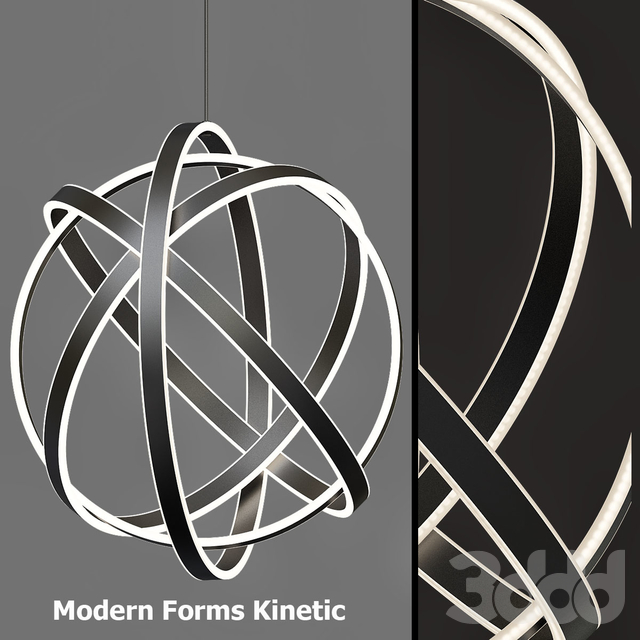 Modern Forms Kinetic