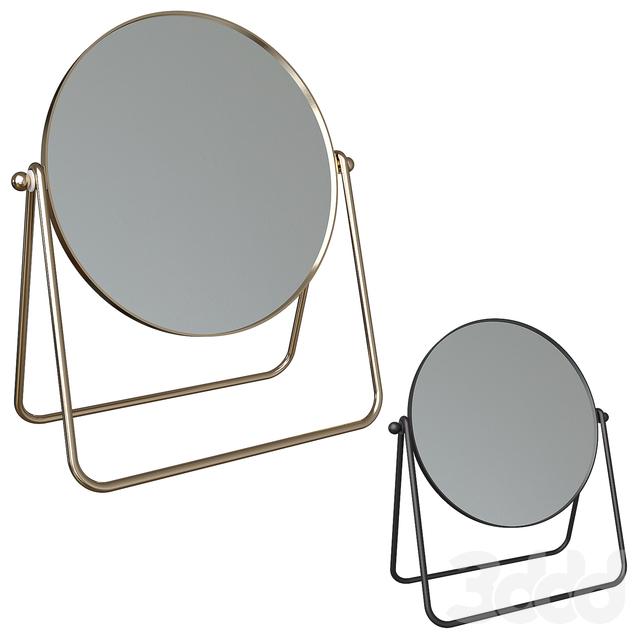 Настольное зеркало от H&M home