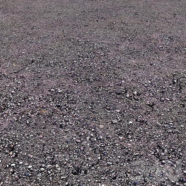 material asphalt