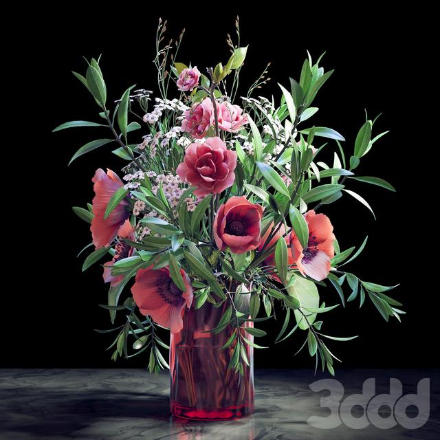 Bouquet 07