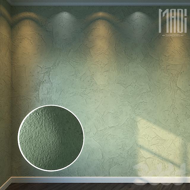 Декоративная Штукатурка 013 - 8K Материал