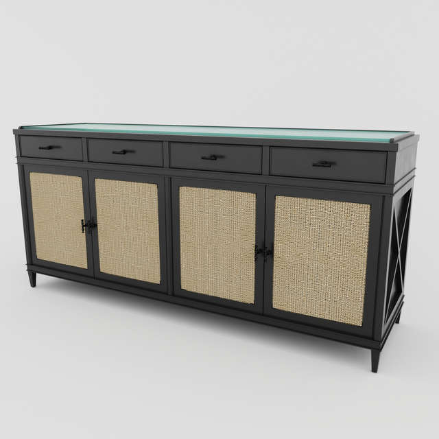 Dresser Bahamas