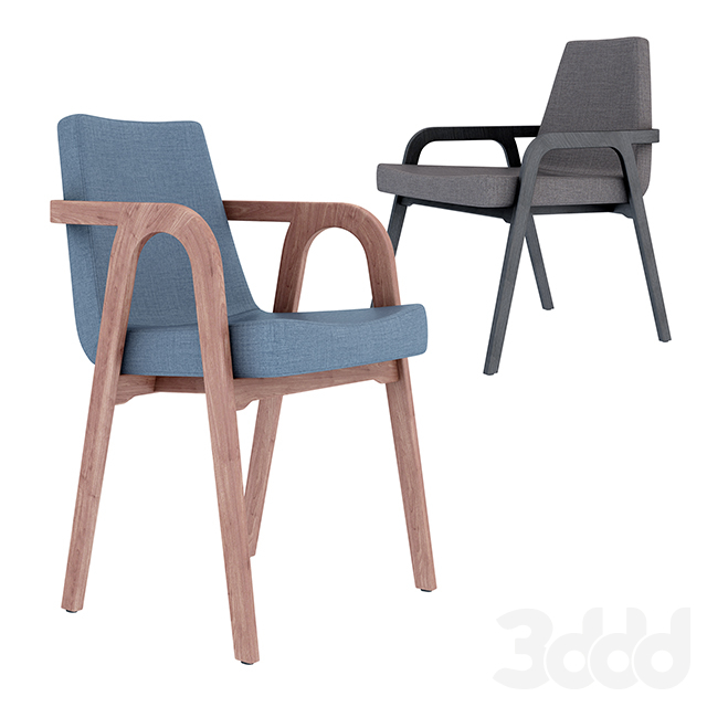 Decanter chair