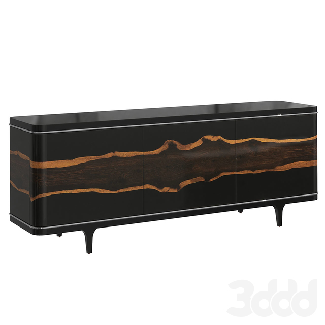 Комод The Naturalist Entertainment Console Caracole