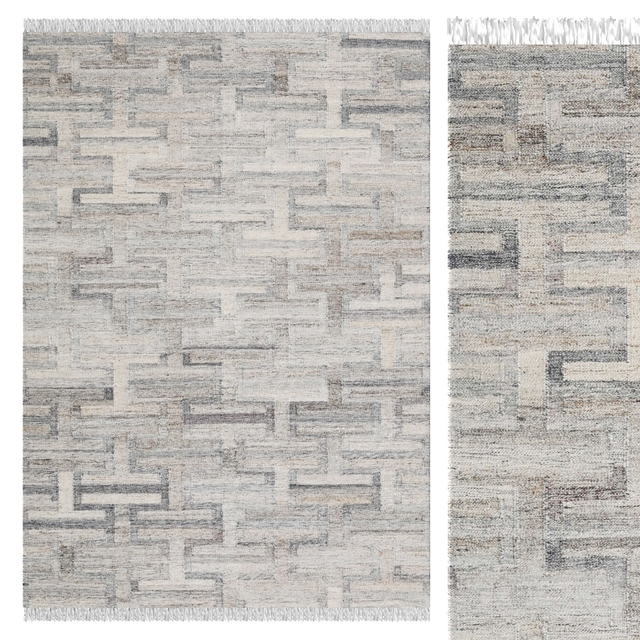 Carpet CarpetVista Path - Grey CVD21068