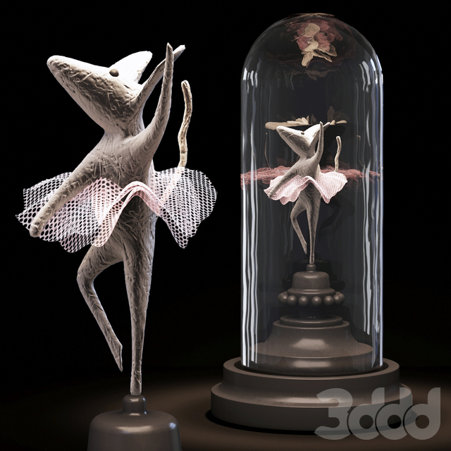 Зизи танцовщица  - оперная коллекция