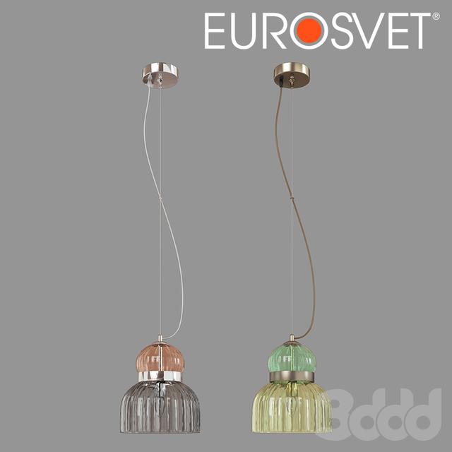 ОМ Подвесной светильник Eurosvet 50150 Africa