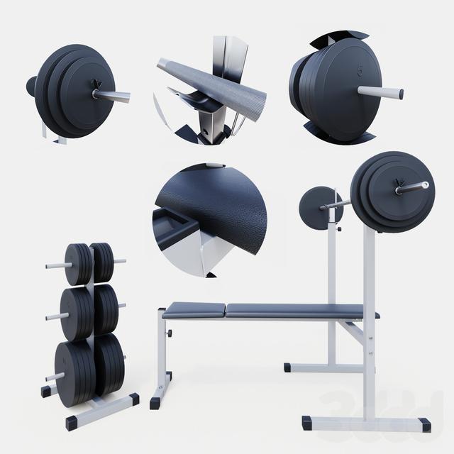 DFC gym