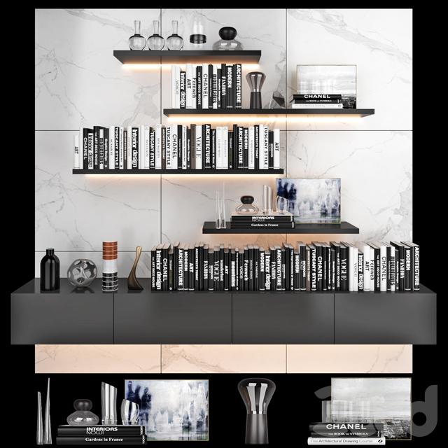 Furniture Composition | 2