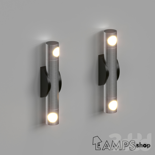LED Wall Lamps WB7024