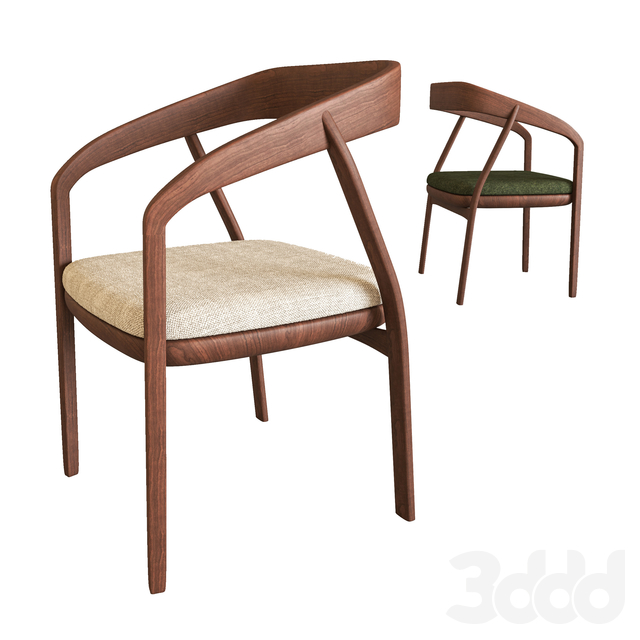 Modern Chair 05