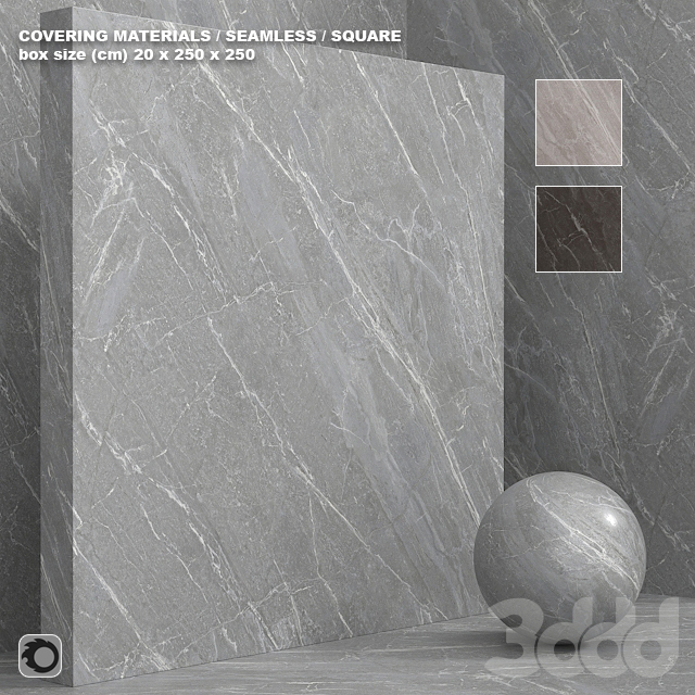 Материал (бесшовный) - камень - set 120