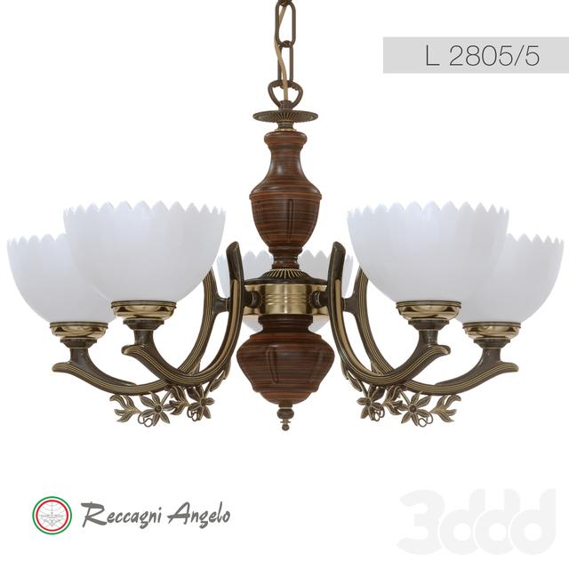 Reccagni Angelo L 2805/5 (ОМ)