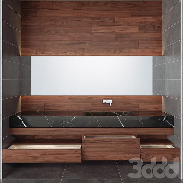Bathroom Furniture 02