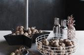 Набор с грецкими орехами