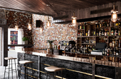 The Donny's Bar (сделано по референсу)