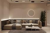 Дизайн 5-комнатной квартиры в Киеве