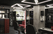 "Barber Shop ""Брит&Брут"""