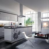 Кухня Electra