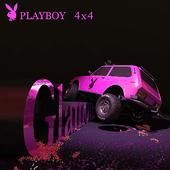 Glamour 4х4