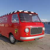 FIAT-238 фургон Abarth