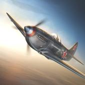 ЯК-3, эскадрилья Нормандия