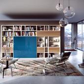 Мебель Hülsta