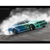 Ford drift