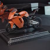 KTM RC8 R Track (1:10)