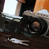 Ricoh singlex model