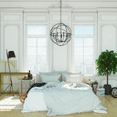 Солнечная спальня