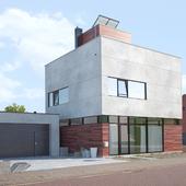 Частный дом в Алсмере, Голландия