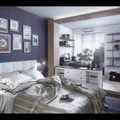 Однокомнатная квартира в Санкт - Петербурге