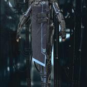 Exoskeleton suit(2)